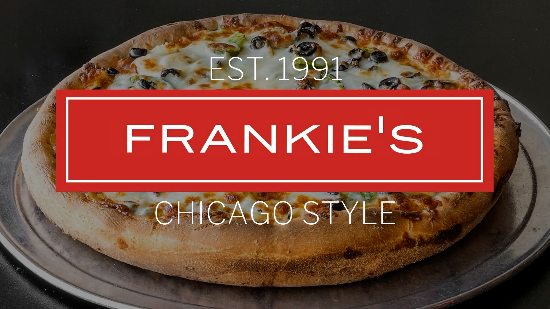 Frankie's Chicago Style